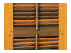 False Tilt Rods