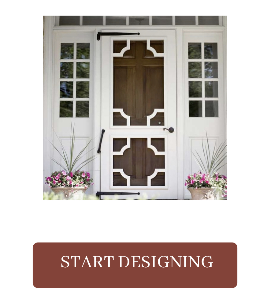 Start designing your shutters now