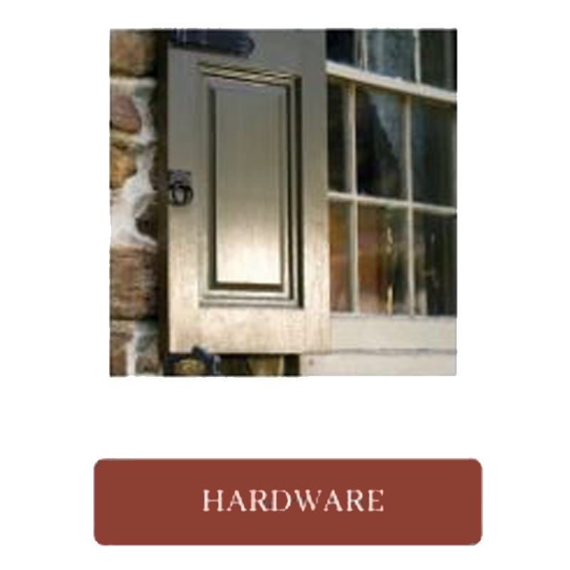 See our selection of installation hardware