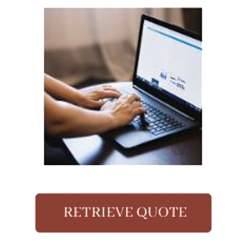 Retrieve a previously saved quote