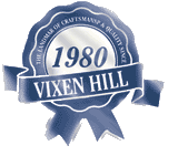 Vixen Hill, blue ribbon since 1980