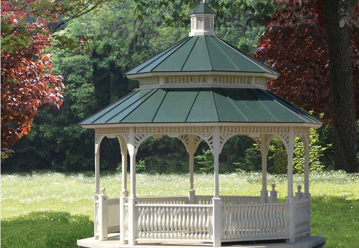avid outdoor gazebo instructions